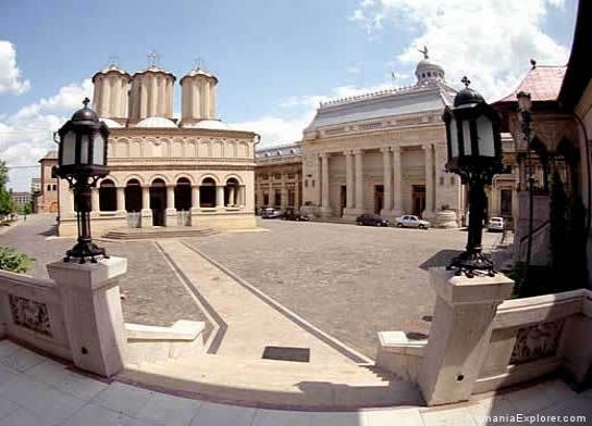 Imagini pentru Palatul Patriarhiei